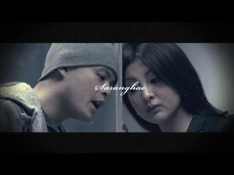 側田 Justin Lo - Saranghae (Official Music Video)