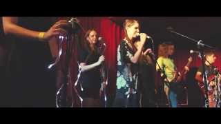 Jungle - Corrina Jaye & Band (live performance)