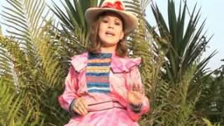 Rosita Sandoval  y Amanecer Andino de Chuyas ( Chimaychi ) - Amor de Malva 2012