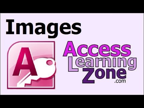 Access Tip: How to Use Images and OLE Objects in your Database