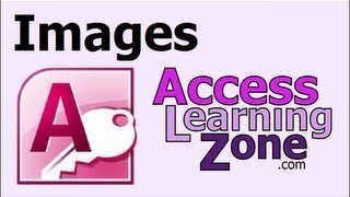 How to work with images (pictures, graphics) in your database using...
