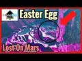 Far Cry 5 DLC - Lost On Mars EASTER EGG!