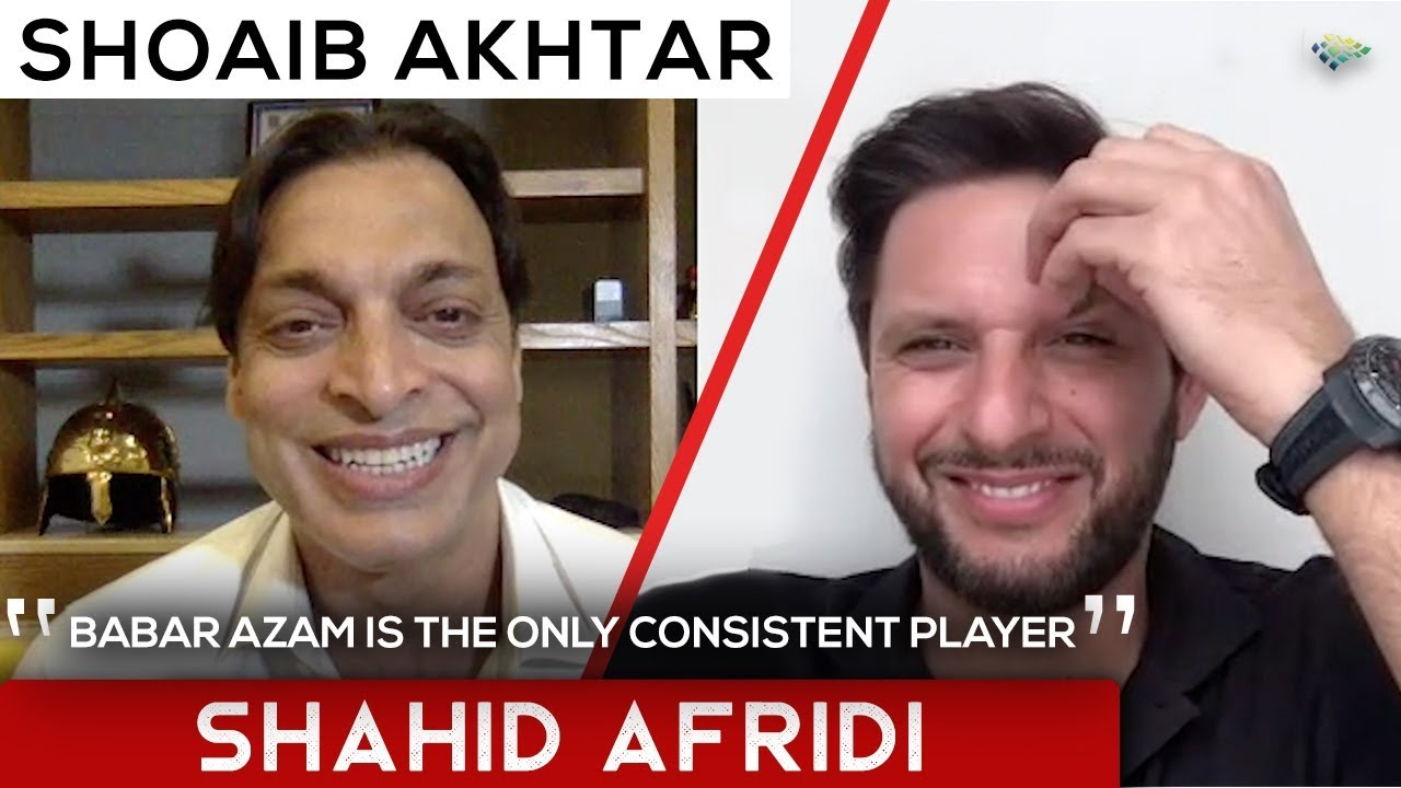 Shahid Afridi Busting the Myth of Pakistani Cricket | Shoaib Akhtar | World Cup 2019