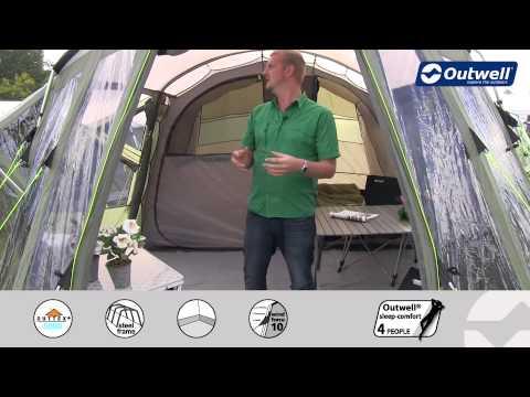 Outwell Telt Montana 5P