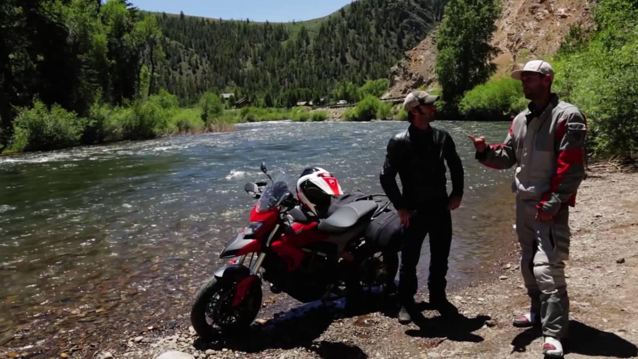 YouTube Premium - Ducati Backyard Adventures - Episode 4 - Denver, CO - YouTube