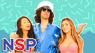 Repeat youtube video Road Trip - NSP