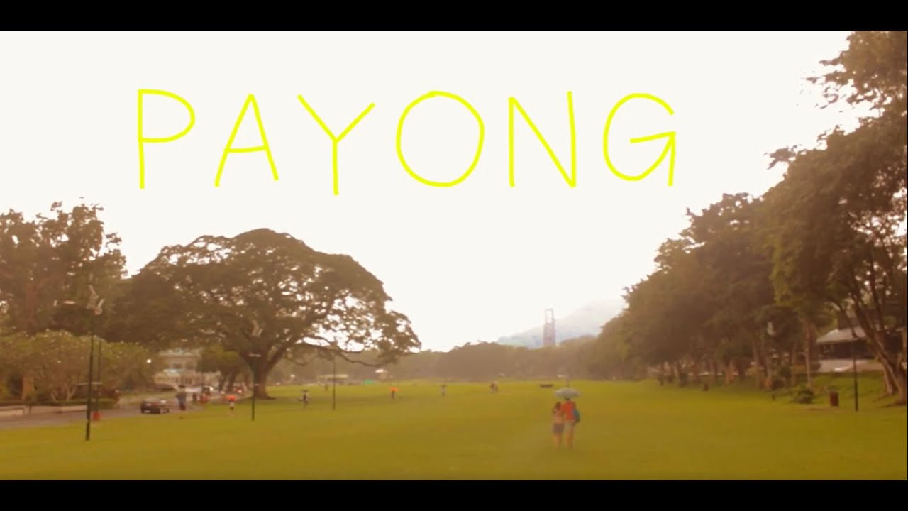Payong | 1-minute Short Film