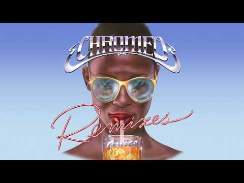 Chromeo - Juice (Felix Snow Remix)