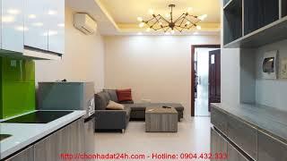 Tòa nhà căn hộ quận Bắc Từ Liêm | HOTLINE: 0904.432.333