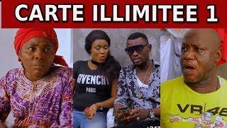 CARTE ILLIMITÉE Ep 1 Theatre Congolais Lava,Modero,Kalunga,Moseka,Buyubuyi,Barcelon MP3