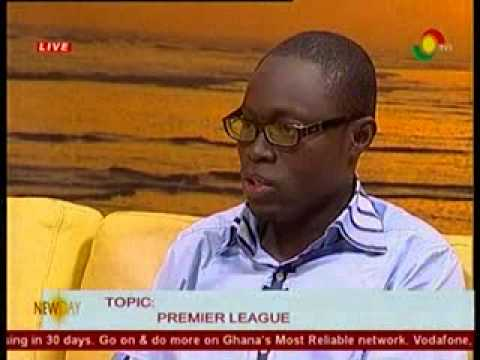 New Day - Discuss The First Capital Leagues - 25/4/2014