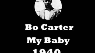 Bo Carter - My Baby
