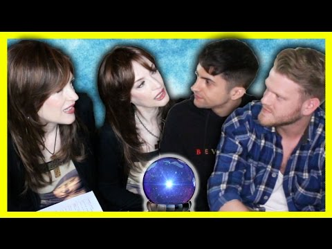 PSYCHIC READING with SUPERFRUIT
