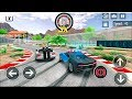 Police Drift Car Simulator Driving 3D - Gameplay Android game - real car driving game