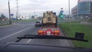 Рейс Латвия - Германия (Военная техника)  Выезжаем!(, 2016-07-09T19:20:12.000Z)