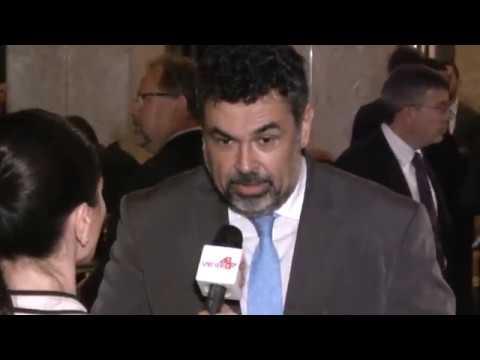 PJ Roberto Livianu prestigia posse da APMP