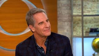 "Scott Bakula on ""NCIS: New Orleans,"" playing piano and singing"