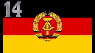 Hearts Of Iron 4 - Niemiecka Republika Socjalistyczna #14