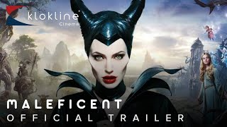 2014 Maleficent Official Trailer 1 HD