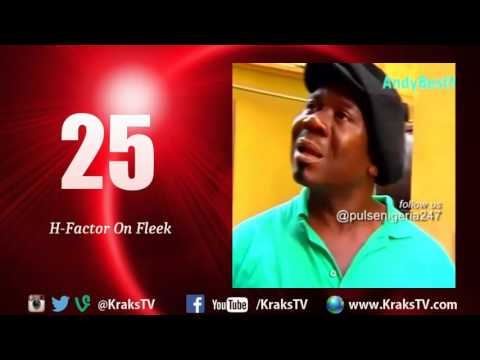 Funny African Video Compilation by KraksTV (Vol. 3)