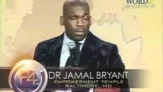 NBBC Miami  21st Church Anniversary, Dr. Jamal Harrison-Bryant