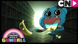 Gumball Türkçe | Eğlence | çizgi film | Cartoon Network