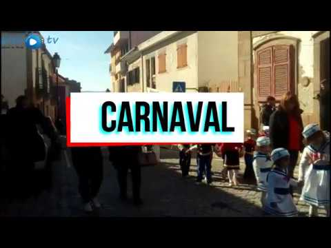 Carnaval de Murça 2019