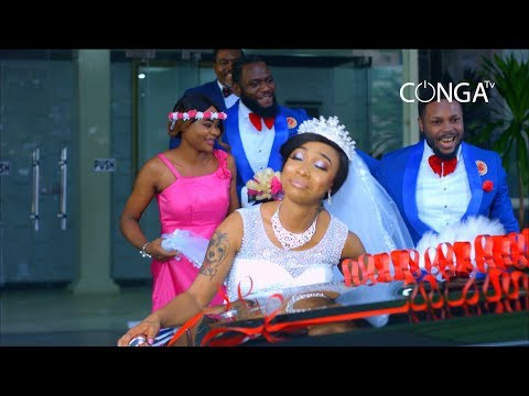 CELEBRITY MARRIAGE - New Latest Nigerian 2018 Movies thumbnail