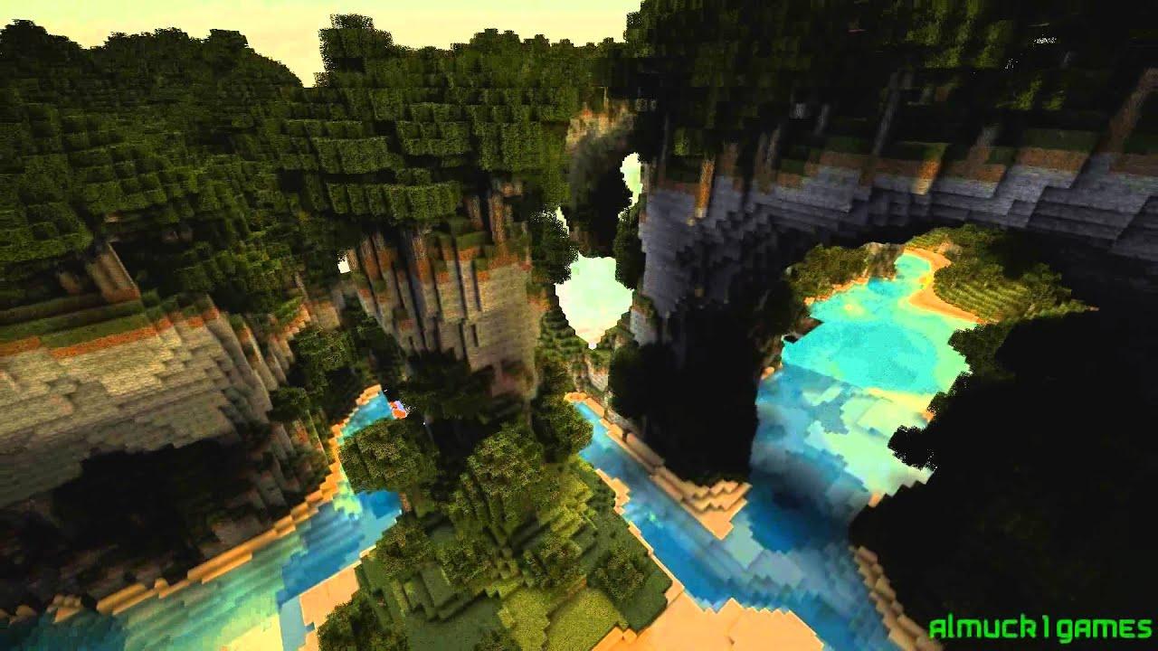 Artist Rendition Minecraft Mods
