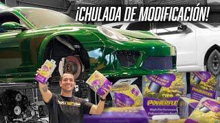 EX PILOTO DE F1 ME RECOMENDÓ ESTA MODIFICACIÓN!