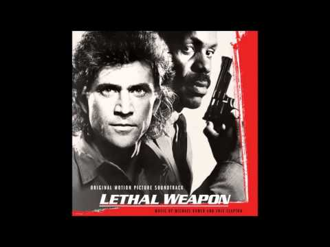 Lethal Weapon (OST) - Jingle Bell Rock