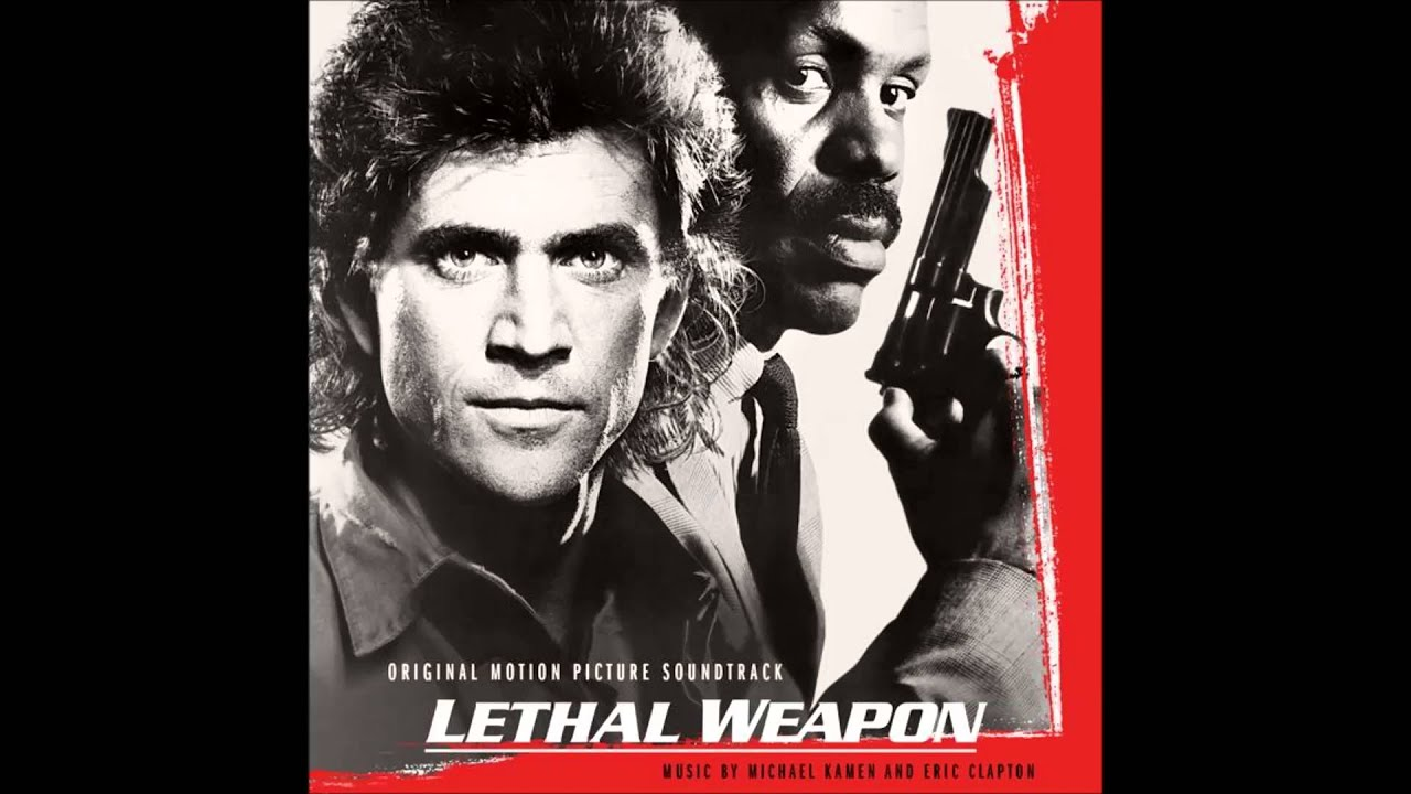 Lethal Weapon Tv Soundtrack