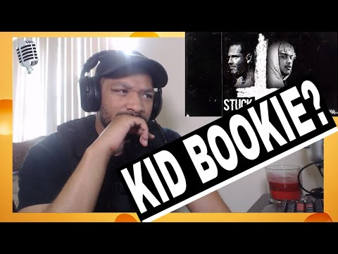 Kid Bookie, Corey Taylor - Stuck In My Ways reaction video by njcheese