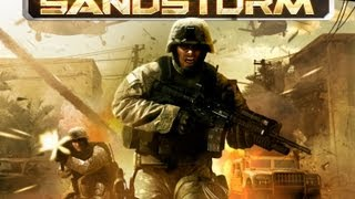 Modern Combat: Sandstorm on Android
