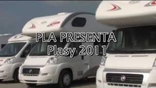 Pla camper i nuovi Plasy visti da Camperlife
