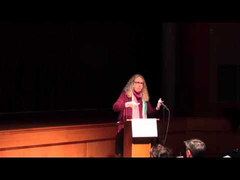 Heroin Epidemic in PA - Berks HOPE with Dr. Rachel Levine, Pennsylvania's Physician General