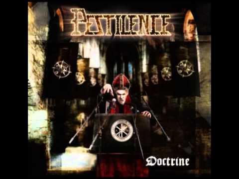 Pestilence - Doctrine (Full Album)