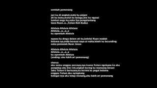 Lagu Rohani Iban 2012: SEMBAH PEMENANG @Lagu Tema Gempuru Besai Kristian Jaku Iban Malaysia 2012
