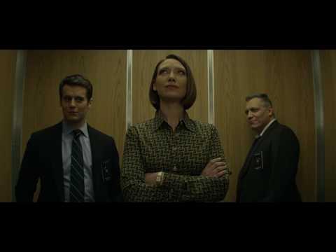 Mindhunter - 1x04 Ending
