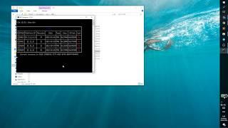Coffee Lake CPU on AsRock z170m pro4s bios patch