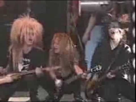 Anarchy in the U.K. - X Japan live at Extasy Summit '92