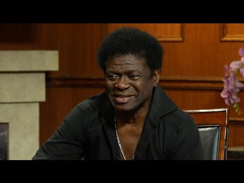 Soul singer Charles Bradley reveals what James Brown once told him | Larry King Now | Ora.TV