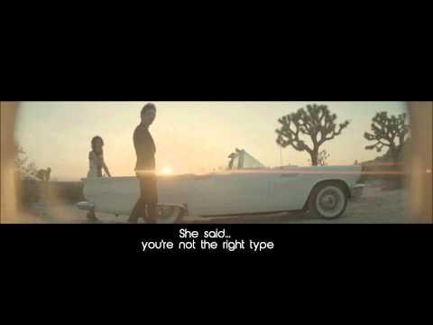JYJ Junsu (Xia) - UNCOMMITTED MV with Lyrics