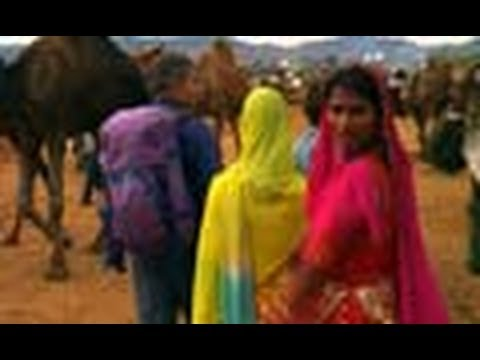 Pushkar Fair Visuals, Ajmer