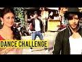 Karanvir Bohra Dances On STREET For Mouni Roy    Nachna Aaonda Nahin   Tum Bin 2