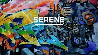BOOM BAP BEAT 90s OLD SCHOOL HIP HOP INSTRUMENTAL - SERENE