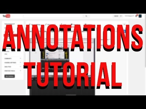 How To Use Youtube Annotations To Gain More Subscribers and Views - 동영상