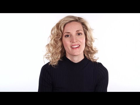 John Lennon and the Montreal Canadiens: Cultural Speedround with Evelyne Brochu