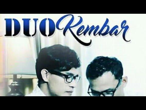 DUO KEMBAR - Kosong Dua ( Video Lirik ). Lagu manado terbaru 2018