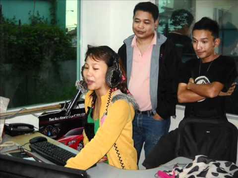 HOT RADIO 91.7FM OFFICIAL STATION ID (DjFrancisRemix)
